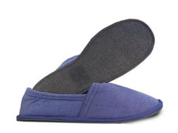 Mens Terry Cloth Slipper